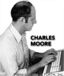 Charles Moore FORTH, Inc.