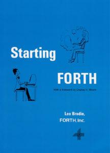Starting FORTH PDF download